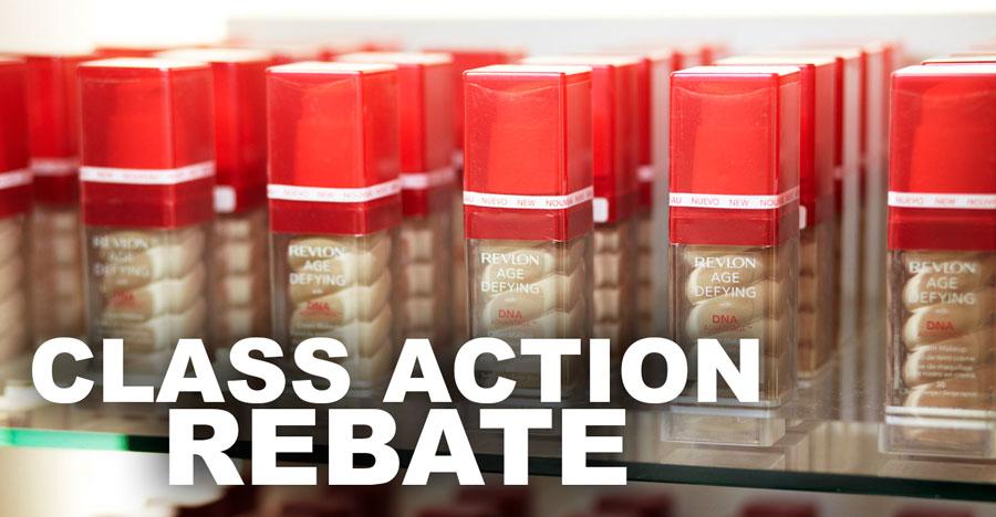 revlon-class-action-rebate