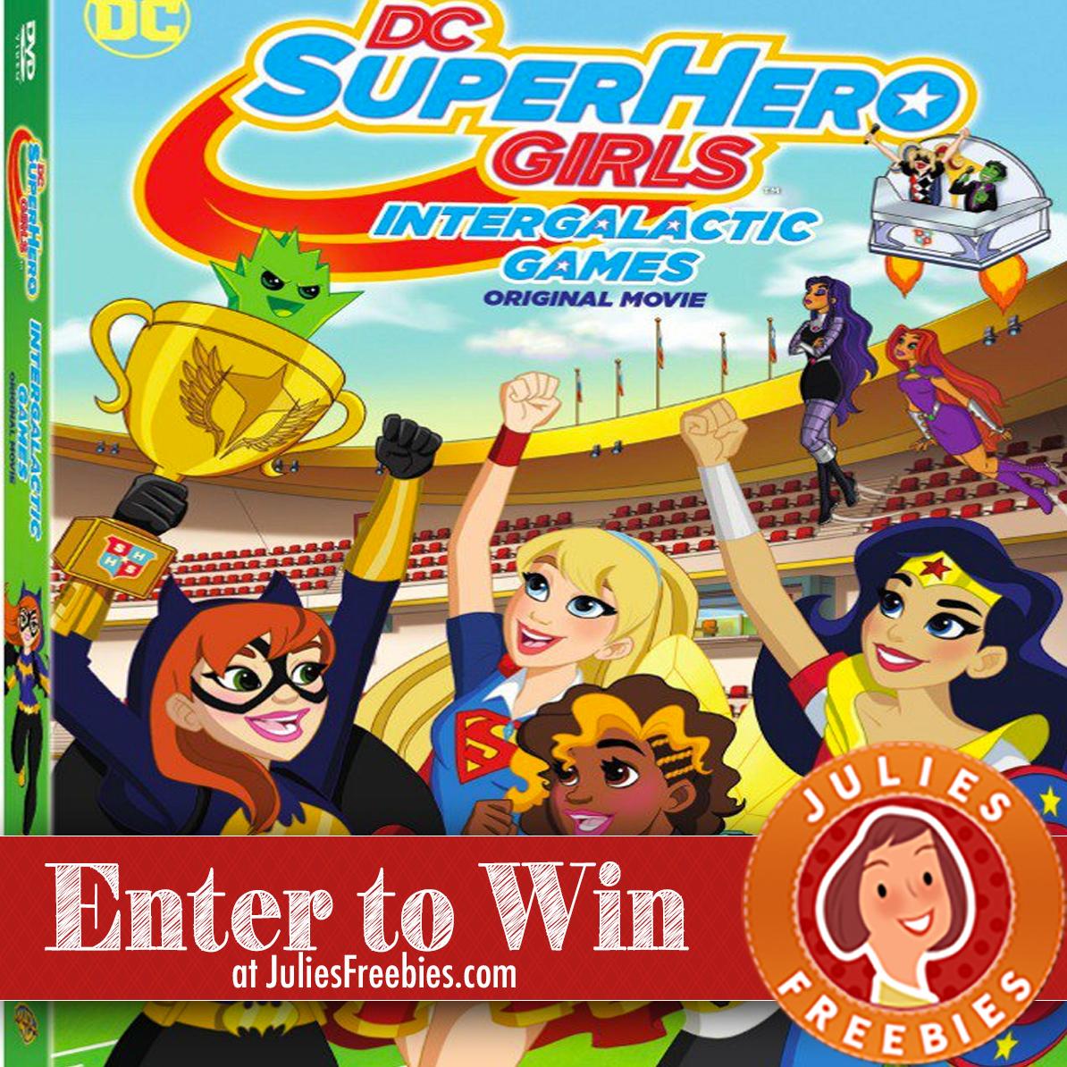 dc superhero high intergalactic games full movie
