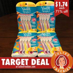 target-deal-gillette-venus-pink