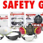 3M Safety Gear Giveaway