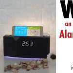 Win a BEDDI Intelligent Alarm Clock