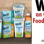 Win an Organic Foods Bundle