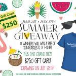 Dioptics Summer Giveaway