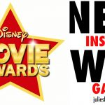 Disney Movie Rewards Make Every Day Magical Sweeps and Instant Win Game