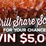 Get Grilling America Sweepstakes