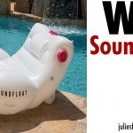 Win a SoundFloat Lounge