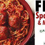 Buy One Take One for Free at Carrabba's