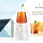 Tea Over Ice Iced Tea Giveaway