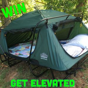 Here is an offer where you can enter to win a K&-Rite Tent from Tailgaiting Challenge. Follow the directions on their Facebook post to enter. & Win a Kamp-Rite Tent - Julieu0027s Freebies