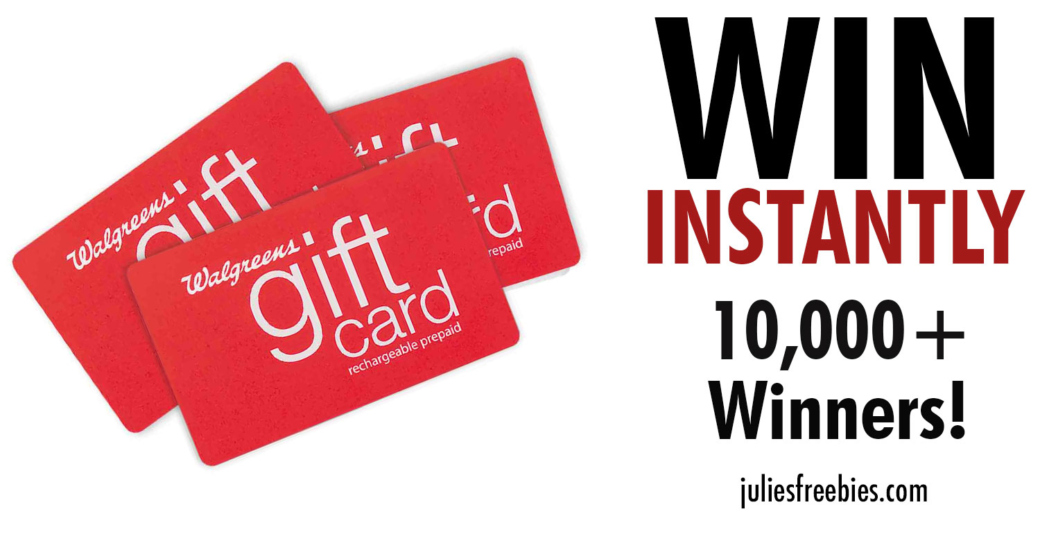Sweepstakes Archives - Page 273 of 733 - Julie's Freebies