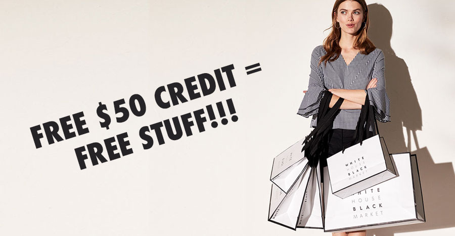 photo about White House Black Market Printable Coupons known as Printable discount coupons for white Space black industry outlet / Wcco