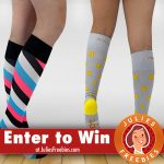 Win Compression Socks
