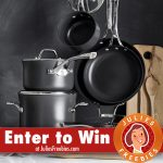 Win a Calphalon Cookware Set