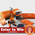 Win an Activ5 Deluxe Fitness Prize Package