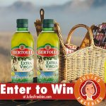 Win a Bertolli Olive Oil Prize Pack