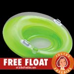 Possible Free Pool Float