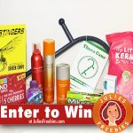 Win a Back to School Swag Bag