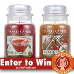 Free $10.00 Item at Yankee Candle