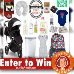 Win a Huge Baby Product Prize Package