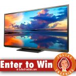 Win a Flat Screen TV and More