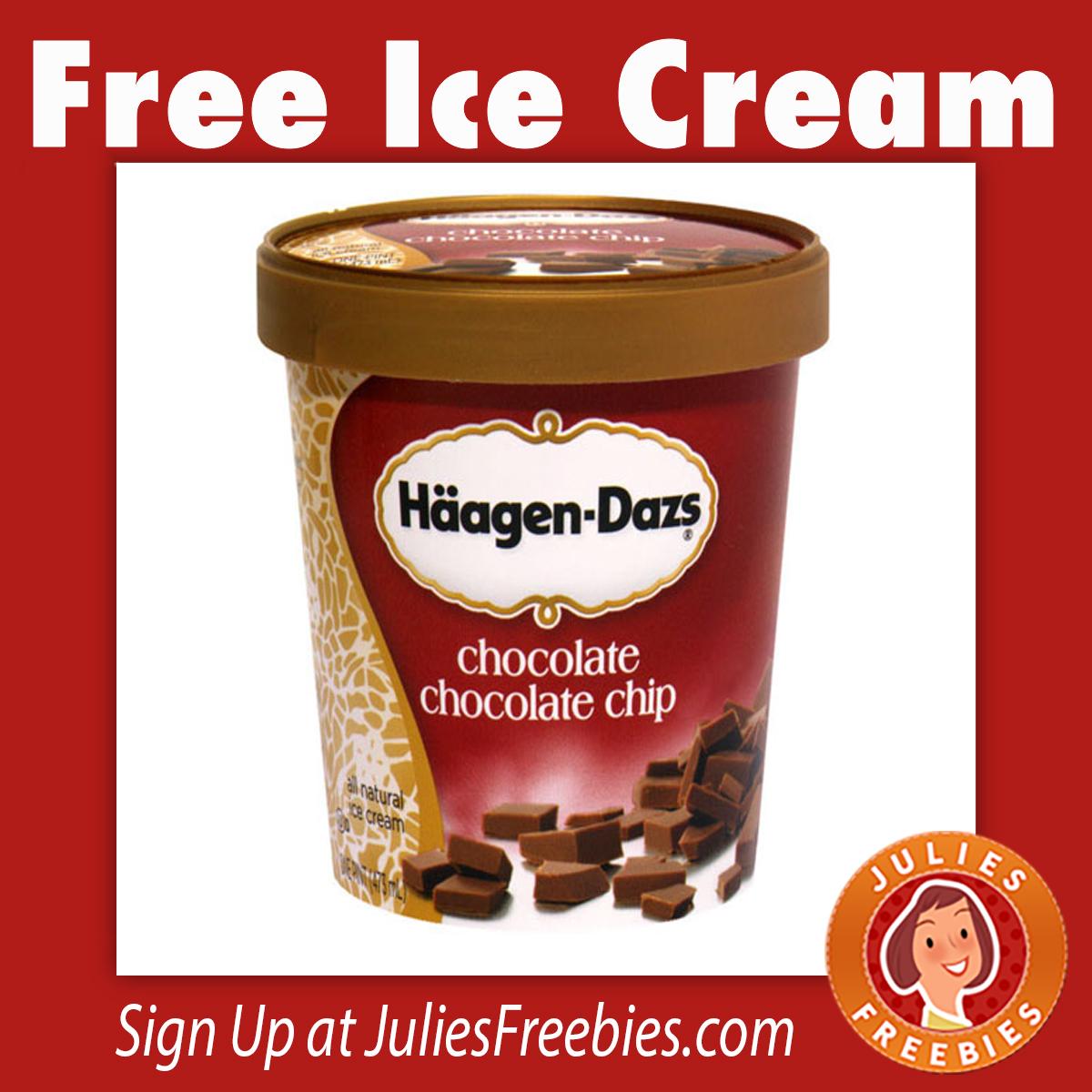 Free haagen dazs 7 eleven