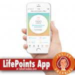 New Survey Site: LifePoints