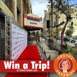 Win Tickets to a Red Carpet Premiere Event