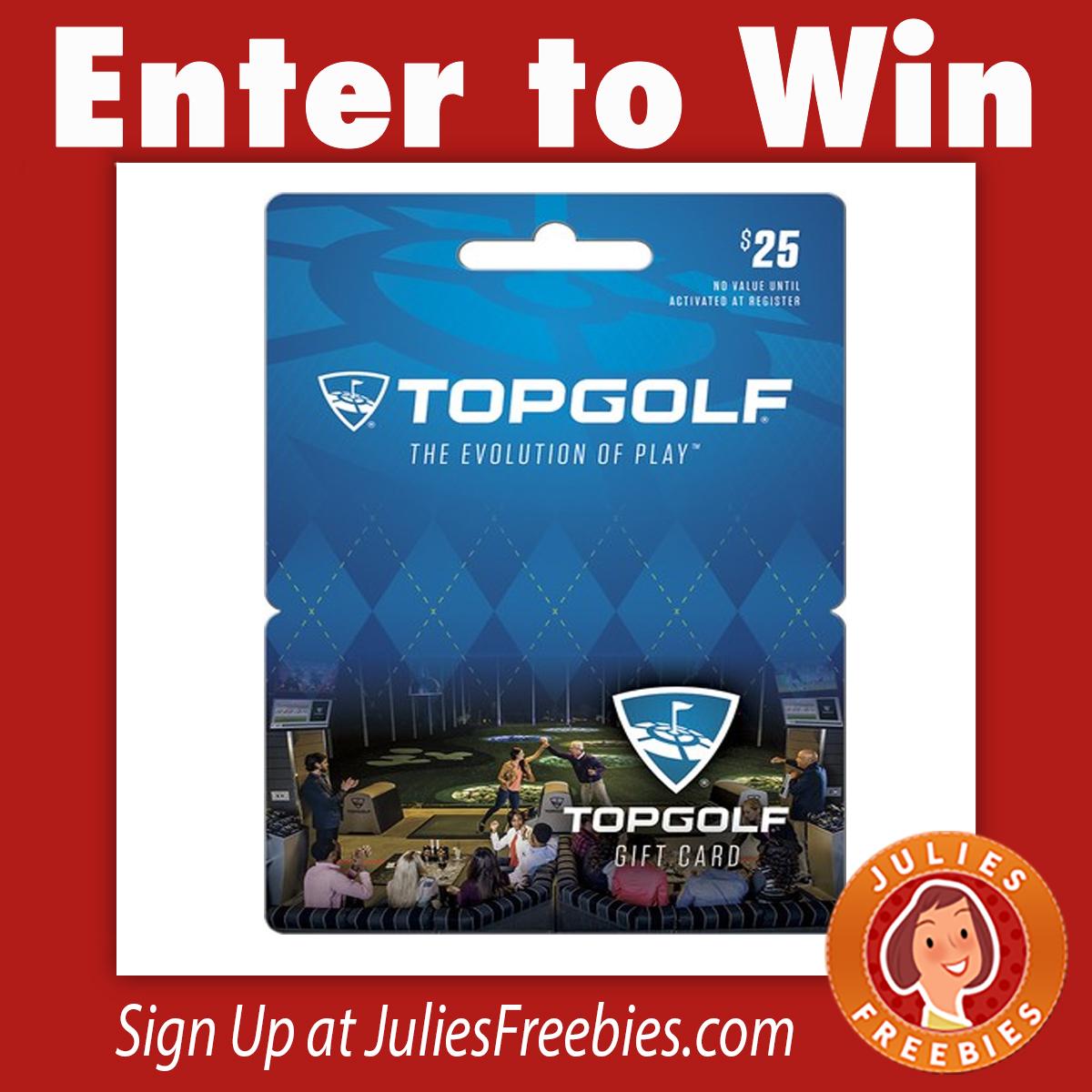 Topgolf coupon code