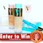 Win a Veil Cosmetics Make-Up Bundle