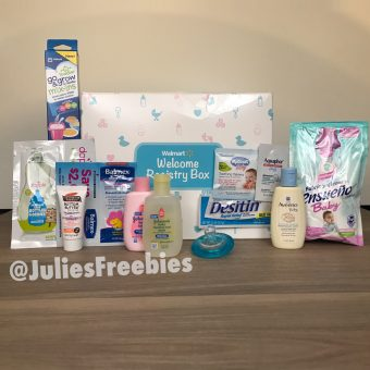 Baby Freebies Free Baby Stuff By Mail Julies Freebies