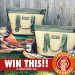 Win a Dyna-Gro Yeti Prize Pack