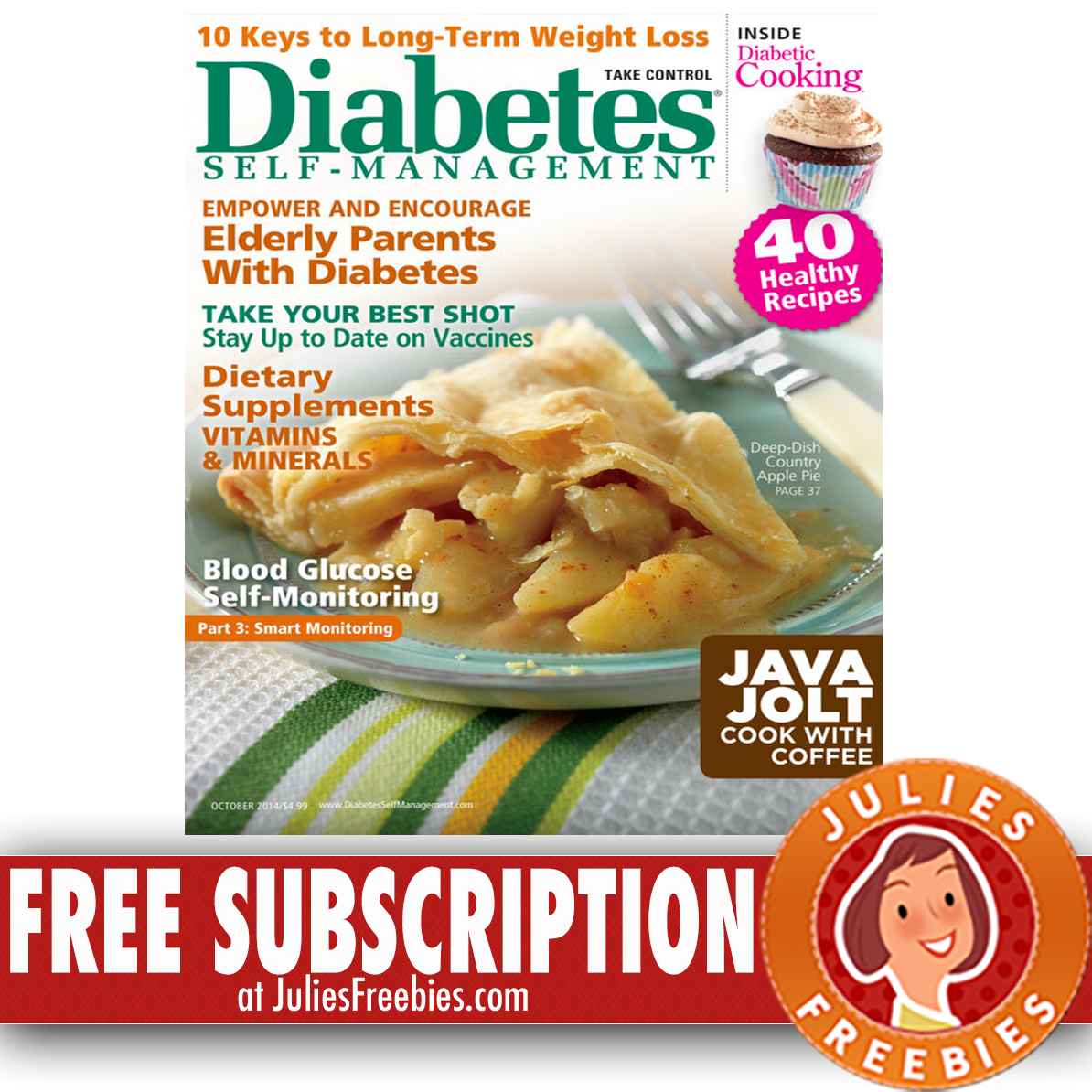 free subscription to diabetes self management magazine freebies list freebies by mail free. Black Bedroom Furniture Sets. Home Design Ideas