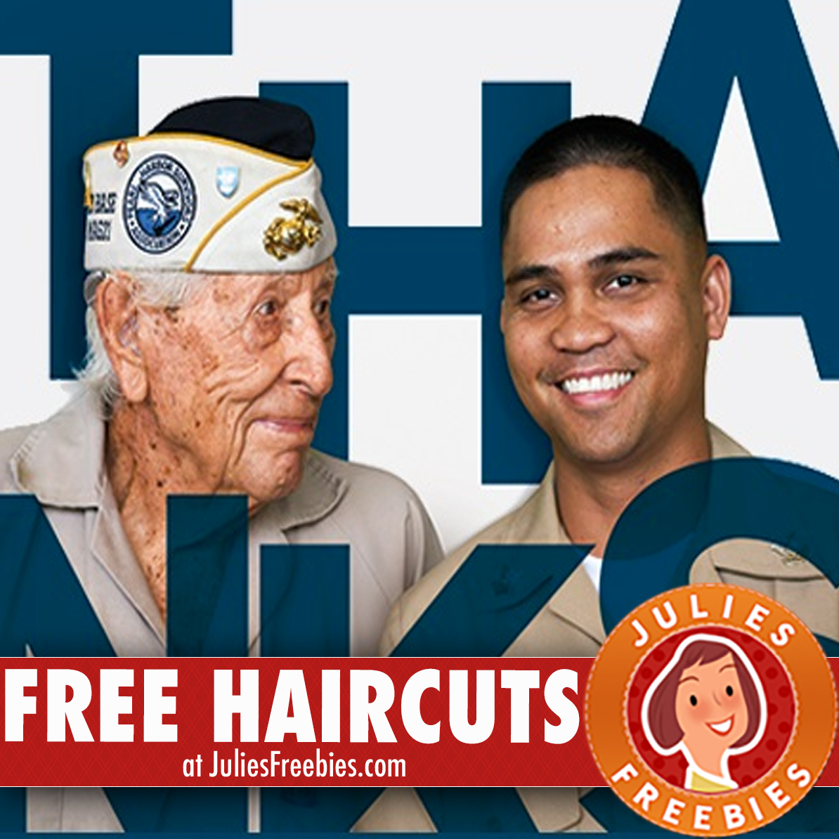 free haircuts for veterans veterans day freebies great 2289 | freehaircutsatgreatclips