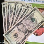 Get Free Cash in the Mail