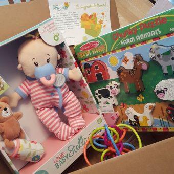 Baby Freebies Free Baby Stuff By Mail Julies Freebies - Baby freebies