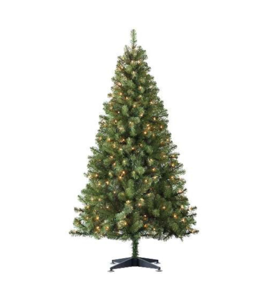 a great black friday deal on a tree thats regularly twice this price on black friday target will offer this 6 alberta spruce for under 30 - Black Friday Christmas Tree Sale
