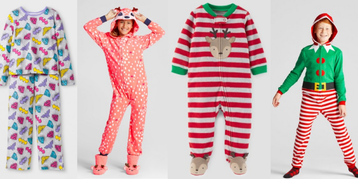 do you do the holiday pajama gift every year since my two kids were born i buy them a new pair of pajamas every year for christmas - Christmas Pajamas At Target