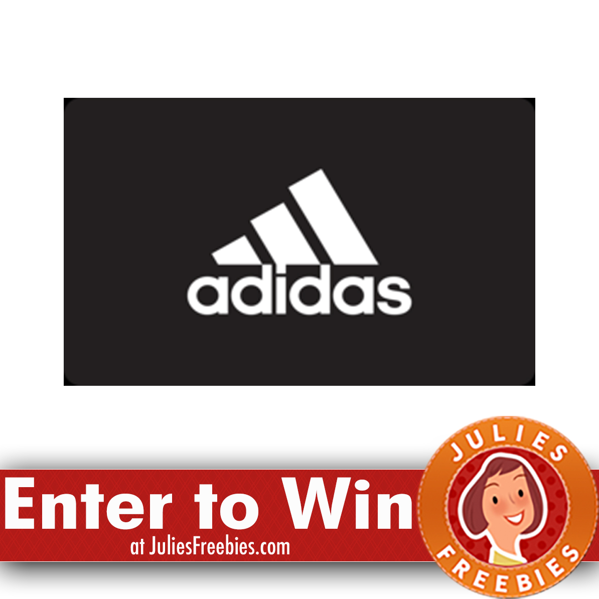 differently 60a9b 064aa  21 WINNERS  Win an Adidas Gift Card