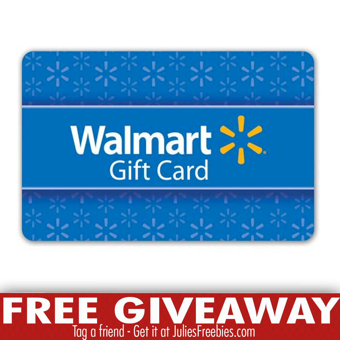 10 winners win a 10000 walmart gift card julies freebies here is an offer where you can enter the sending my love sweepstakes negle Images