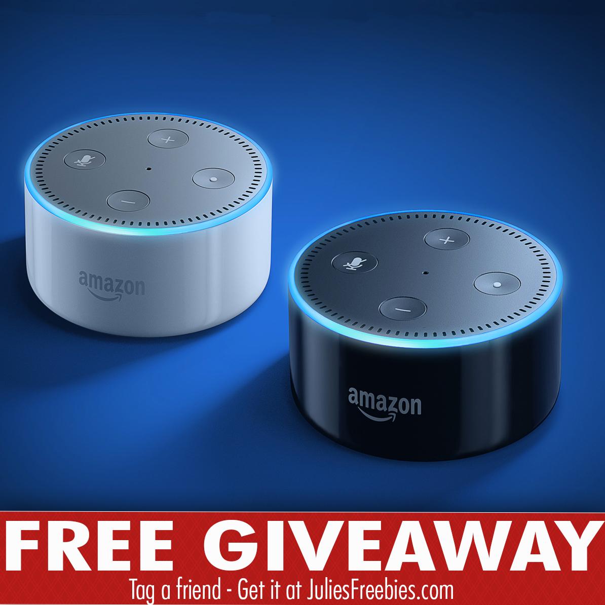 Enter To Win 1 000 Gift Card From Blu Dot: Win An Amazon Echo Dot