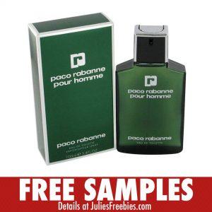 Free paco rabanne lady million lucky sample | freemporium.