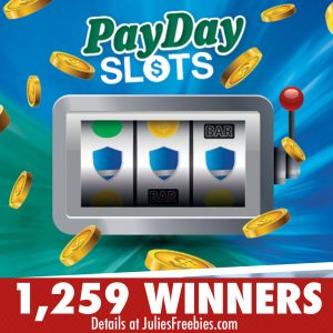 Sweepstakes instant win games