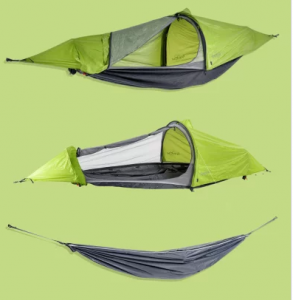 Here is an offer where you can enter the Flying Tent Sweepstakes & The Flying Tent Sweepstakes - Julieu0027s Freebies
