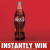 Coca-Cola Share a Coke Sweepstakes & Instant Win Game