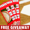 The MLB 2018 Clean Up and Win Sweepstakes