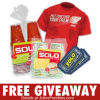 2018 SOLO Cup 'Epic Solobration' Sweepstakes