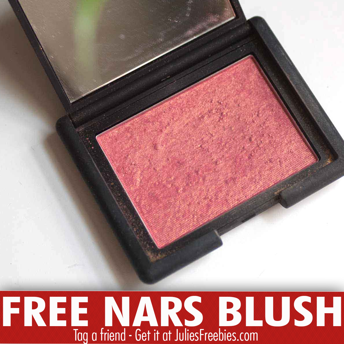Here Is An Offer Where You Can Sign Up For The Ulta Ultamate Rewards Program And Snag A FREE Nars Orgasm Blush If Your Birthday In April Or