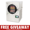Harvest Right Home Freeze Dryer Giveaway