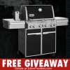 The Ravage Ultimate BBQ Sweepstakes