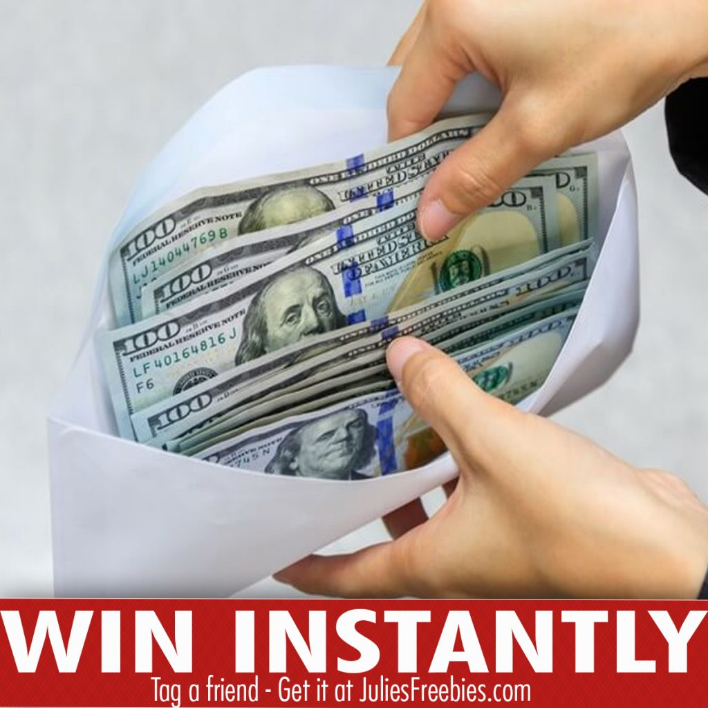 Novamex Uncap The Jackpot Instant Win Game - Julie's Freebies